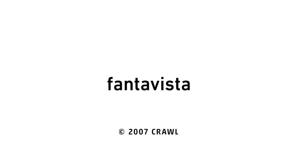 fantavista / CRAWL(2007)